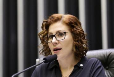 Após criticar inquérito das fake news, Zambelli divulga informação falsa | Michel Jesus | Câmara dos Deputados