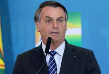 Bolsonaro sanciona projeto de lei que prevê auxílio ao setor aéreo | Wilson Dias | Agência Brasil