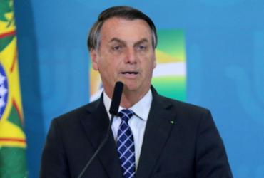Aprovação de Bolsonaro entre beneficiários do auxílio emergencial é de 50% |