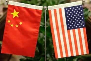 China e EUA voltam a discutir relações comerciais | Jason Lee | AFP