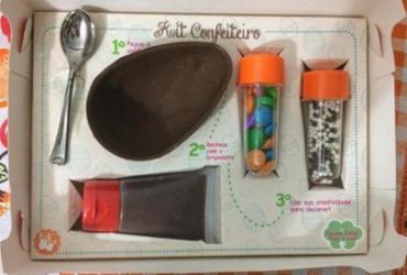 Especialistas alertam para consumo moderado de chocolate | Caio Issa | Divulgação