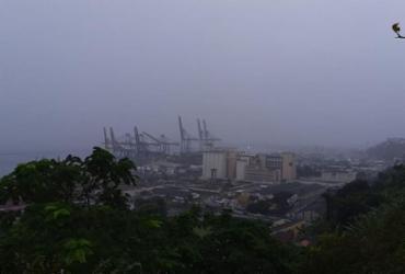Salvador amanhece com chuva nesta quinta; tempo fechado deve permanecer | Paulo Passos | Cidadão Repórter