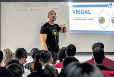 Profissionais de cursos preparatórios para concursos acreditam em oportunidades   Divulgação