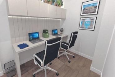 Conforto para tornar o cotidiano com home office menos estressante | Lara Prates / Divulgação
