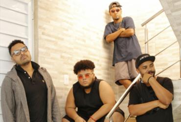Em novo EP, CongaGroove aposta em afrofuturismo e mistura rap com pagodão |
