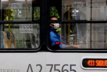 Regiões onde moradores dependem do transporte público têm mais covid | Tânia Rego | Agência Brasil