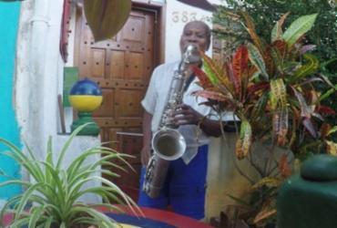 Morre aos 94 anos Seu Vavá, um dos símbolos do Candeal | Divulgação