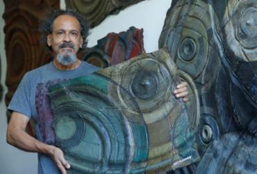 Ray Vianna mostra 'Interações', uma exposição inédita em galeria virtual  