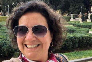 Governo nomeia advogada Andrea Abrão Paes Leme secretária adjunta da Cultura   Reprodução   Facebook