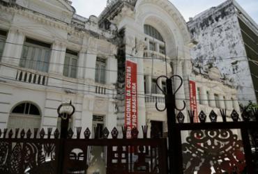 Museu Nacional da Cultura Afro-Brasileira luta para se manter aberto | Gilberto Junior | Ag. A TARDE | 10/01/2019