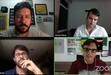 Sócios e torcedores do Bahia debatem sobre ações afirmativas do Clube | Divulgação