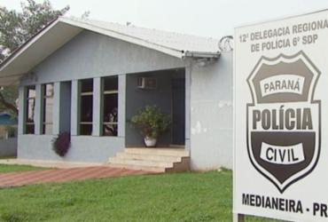 Detentos fogem de cadeia pública no Paraná | Reprodução