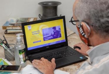 Sebrae inscreve para Semana de Capacitação | Dario G. Neto | ASN Bahia