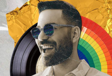 Com parcerias de artistas LGBTQIA+, DJ Ober lança novo EP | Divulgação