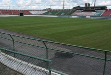 CBF oficializa jogo entre Bahia e Atlético-MG no Jóia da Princesa, em Feira de Santana | Divulgação | CBF