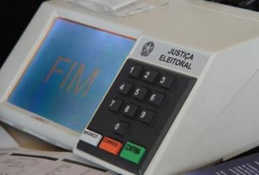 TSE contará com consultoria sanitária | Elza Fiúza | Agência Brasil