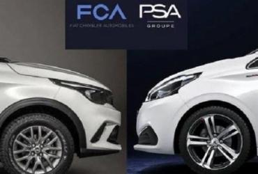 Empresas automotivas se unem e criam quarto maior grupo do mundo  