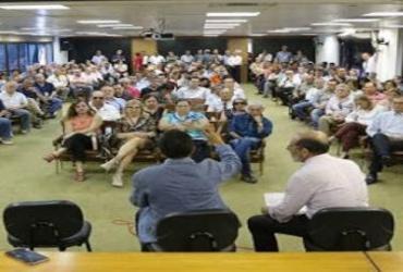 Controle social e fiscalização de recursos públicos vão ser debatidos em encontro on-line   Divulgação