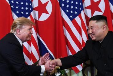 EUA convida China para negociação sobre desarmamento nuclear | Saul Loeb | AFP