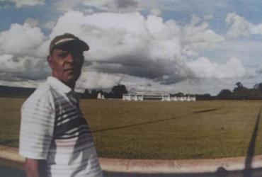 Idoso de 62 anos é procurado por família após desaparecer há duas semanas em Eunápolis