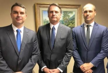 Facebook remove contas falsas e de fake news ligadas aos gabinetes da família Bolsonaro | Agência Brasil