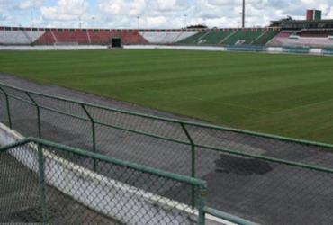 CBF consegue liberação e Feira de Santana também abrigará jogos da Copa do Nordeste