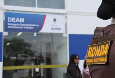 Bahia tem redução de 150% nos casos de feminicídio em junho | Divulgação | SSP