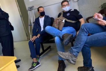 Força-tarefa prende Ricardo Nunes, fundador da Ricardo Eletro | Divulgação
