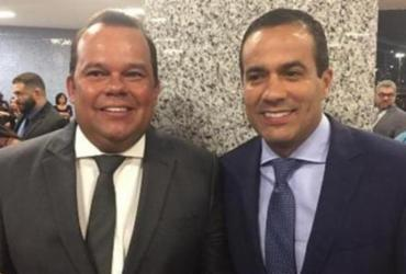 Caso não aceite ser vice de Bruno Reis, Geraldo Júnior deve indicar nome do Republicanos | Divulgação