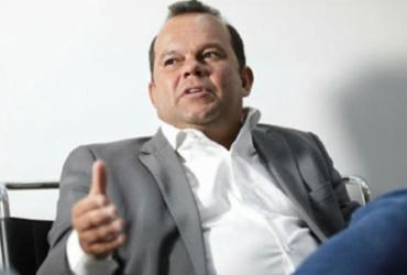 """""""Alberto Braga é uma excelente opção para o Republicanos nas majoritárias"""", diz Geraldo Júnior   Raul Spinassé   Ag. A TARDE"""