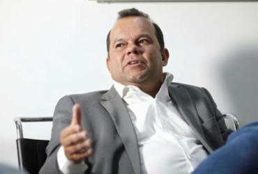 Presidente da Câmara de Salvador parabeniza Neto por reabertura de circos   Raul Spinassé   Ag. A TARDE
