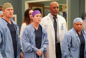 Trama de Grey's Anatomy será sobre coronavírus na 17ª temporada   Divulgação