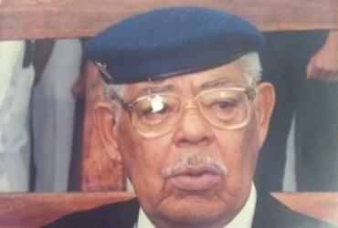 Morre, aos 99, o veterano baiano da 2ª guerra mundial, Gilberto Teixeira | Divulgação | FEB