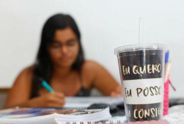 Cresce número de alunos entre 15 e 17 anos na Bahia | Rafael Martins | Ag. A TARDE
