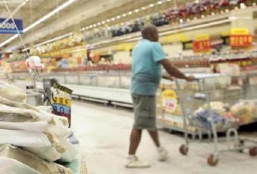 RMS tem segunda maior inflação do país em junho, diz IBGE | Mila Cordeiro | Ag. A TARDE | Arquivo