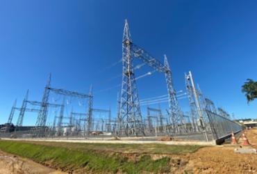 Implantação de nova linha de transmissão pode gerar 4 mil empregos na Bahia  