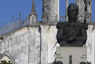 Independência da Bahia é celebrada por autoridades de forma restrita |