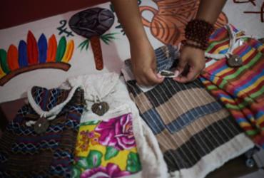 Com uso da internet, povos indígenas do sul da Bahia ampliam o alcance de iniciativas   Raphael Muller   Ag. A TARDE