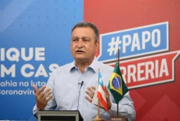 Bahia adia pagamento de IPVA 2020 do transporte escolar para setembro de 2021 | Fernando Vivas | GOVBA