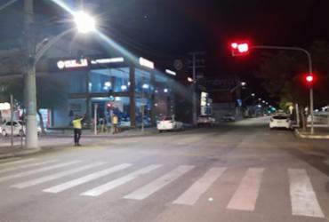 Prefeitura de Jacobina decreta toque de recolher no município