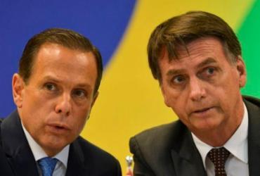 Doria volta a criticar Bolsonaro, mas diz que pensar em 2022 seria um erro | Marcelo