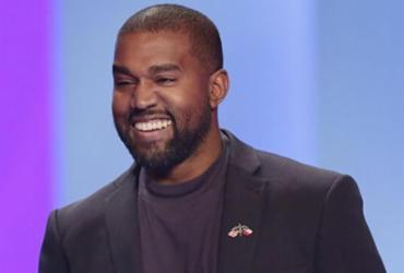 Kanye West anuncia que vai se candidatar à presidência dos EUA | AP Photo | Michael Wyke