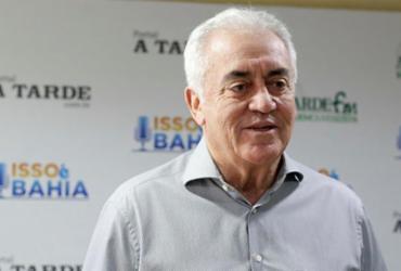 Segundo Otto, o pandemônio da pandemia é culpa de Bolsonaro   Raul Spinassé   Ag. A TARDE