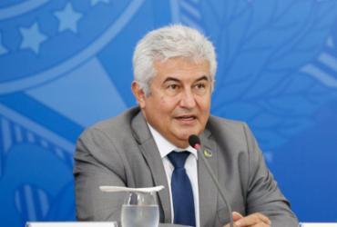 MCTI anuncia nova estrutura de funcionamento do Inpe | Carolina Antunes | AFP