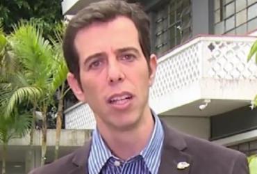 Presidente segura nome de Feder após repercussão negativa entre apoiadores | Reprodução | Vídeo Instagram