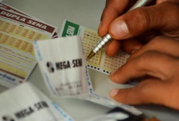 Mega-Sena sorteia nesta terça-feira prêmio de R$ 11 milhões   Wilson Dias   Agência Brasil