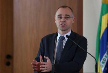 Governo ainda estuda recriar Ministério da Segurança, diz Mendonça |
