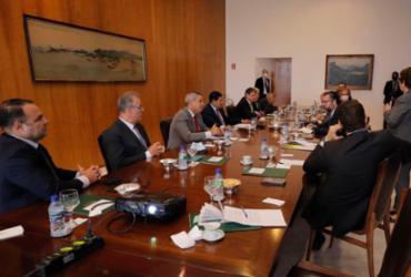 Mourão diz que governo federal estuda fortalecer órgãos ambientais   Romérico Cunha   VPR