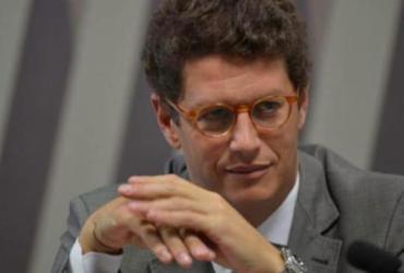 MPF pede à Justiça afastamento do ministro do Meio Ambiente | Fábio Pozzebom | Agência Brasil