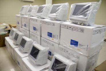 MPF investiga compra de respiradores e máscaras pela prefeitura de Candeias | Reprodução
